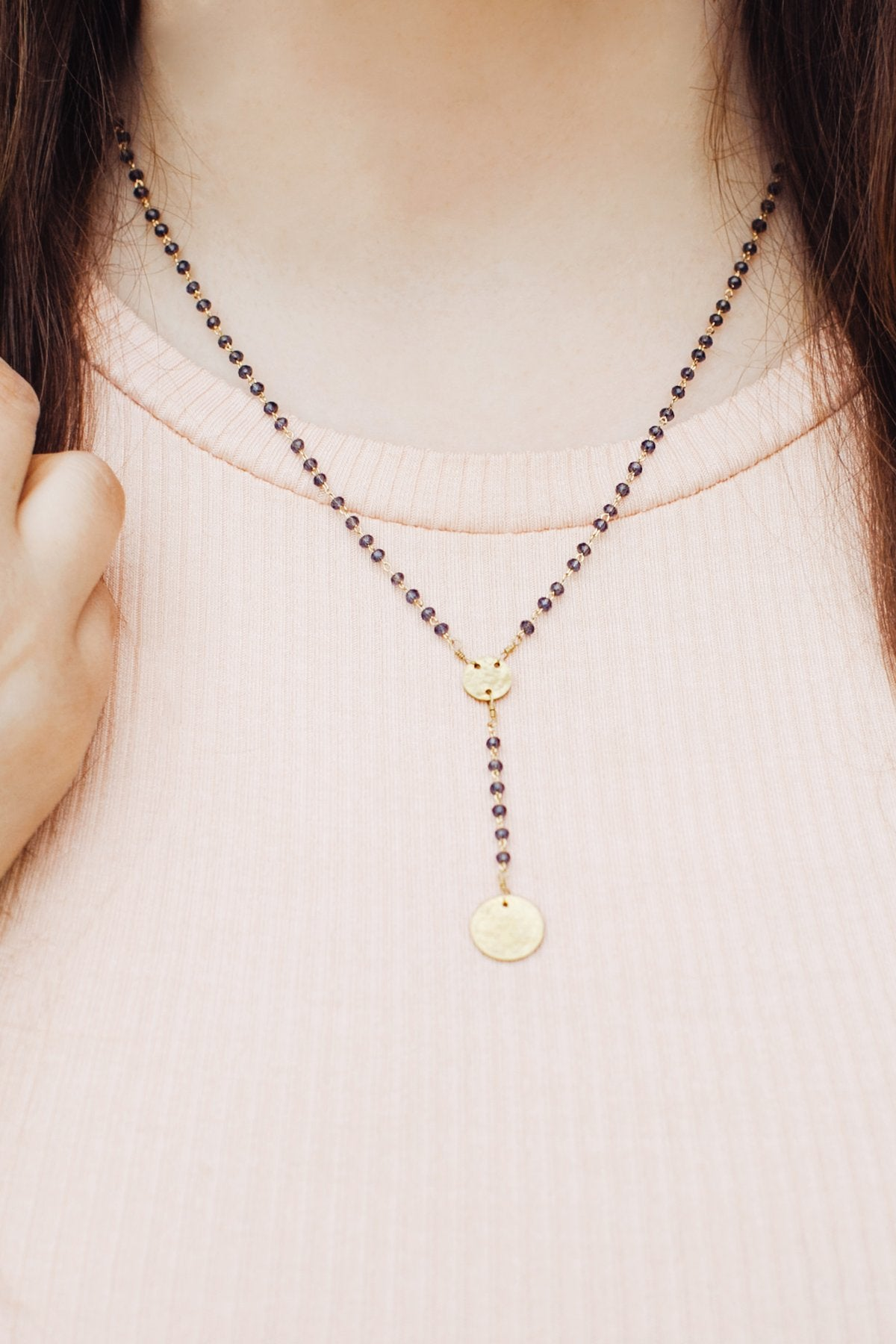 Cherished Necklace