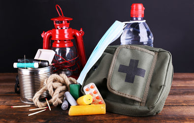 6 Things You Don't Need in Your First Aid Kit