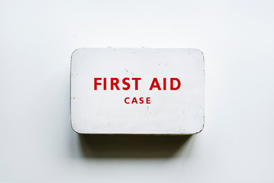 First Aid Kit Basics: Medication 101