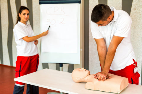 7 CPR Myths Debunked