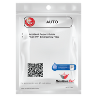 Quick Aid® Small Auto Refill Pack