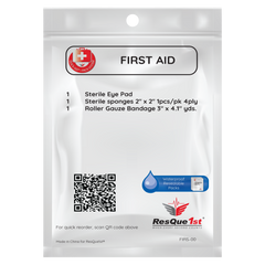 Quick Aid® Small First Aid Refill Pack