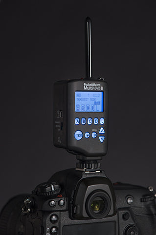 FCC MultiMAX II Transceiver