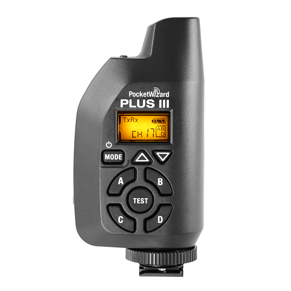 Refurbished FCC Plus III Transceiver