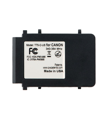 Replacement Battery Cover for FlexTT5/FlexTT6
