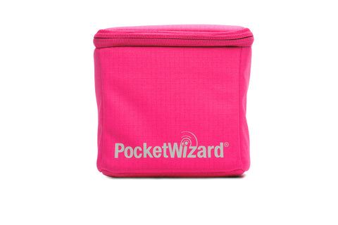Tutu Pink G-Wiz Squared Gear Bag