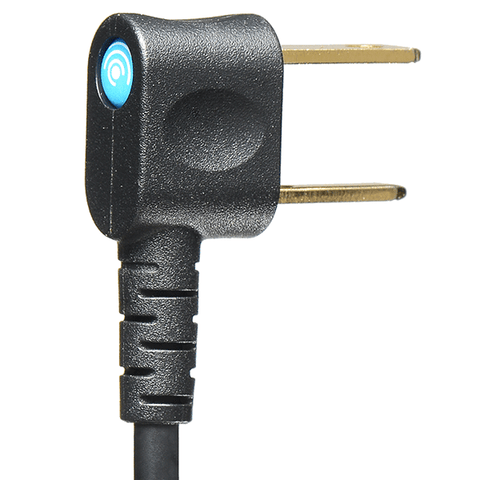 MH1 / MH3 Household-style Flash Sync Cable