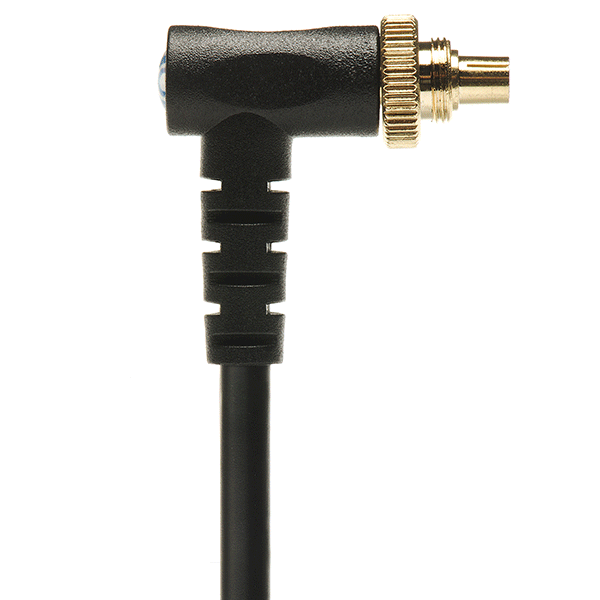 Locking PC Sync Cable