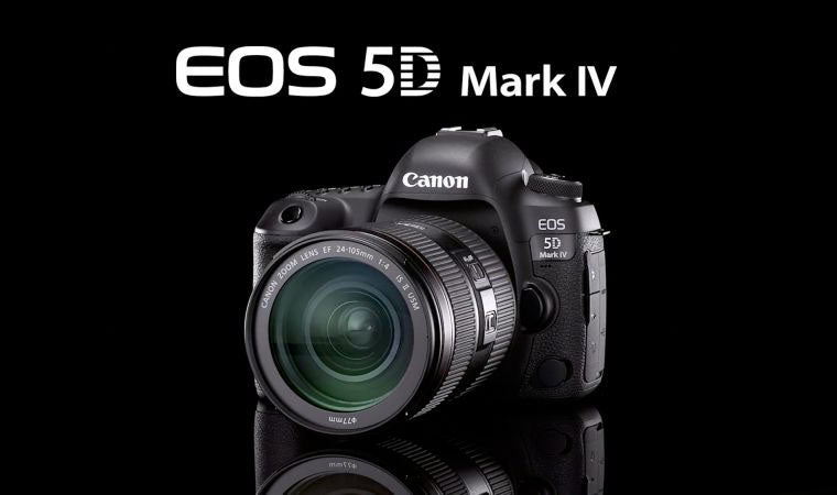 10 Things You Didn't Know About the Canon 5D Mark IV