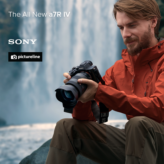The Latest Addition to the Sony Alpha Series: The A7RIV