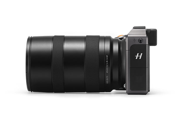 The Hasselblad XCD 35-75 Zoom Lens