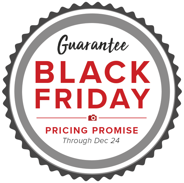 Black Friday Price Protection