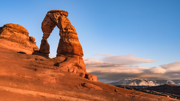 delicate arch taken with gfx 100s
