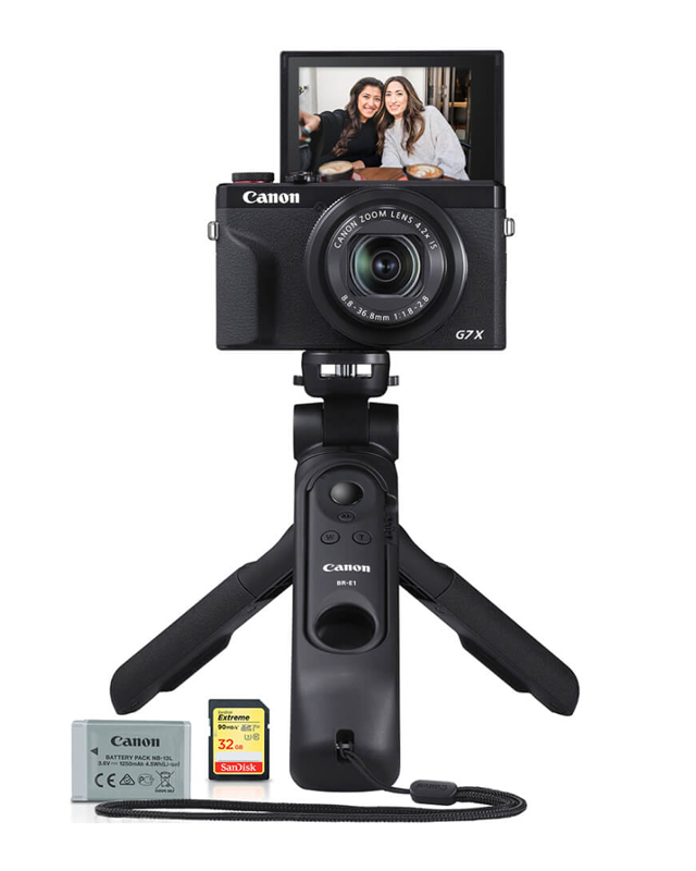 g7x mark iii is available at pictureline