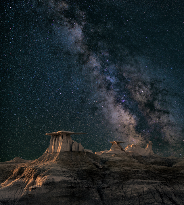 astrophotography image by john fowler