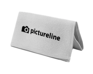 Pictureline Microfiber Lens Cloth