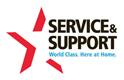 Service & Support Directly from Canon