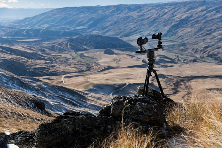 New Canon 6D is Perfect for Time-Lapse – Pictureline