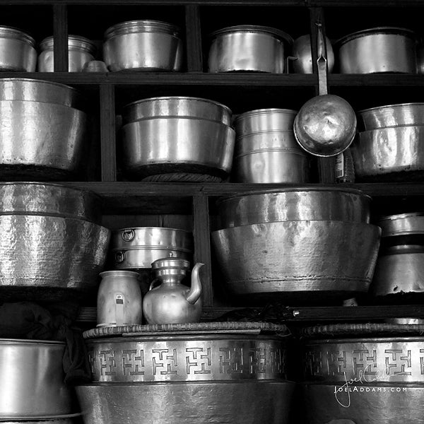 Timeless Principles of Black and White Photography – Pictureline