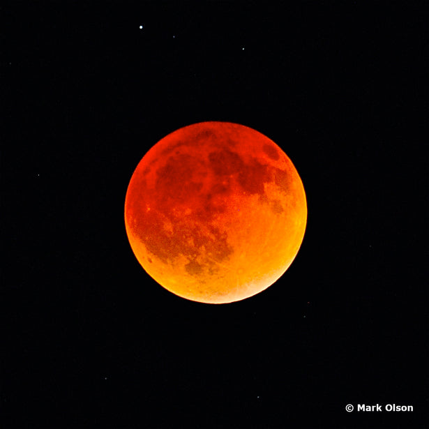 lunar eclipse, lunar, moon, eclipse, blood moon, Salt Lake City, Mark Olson, pictureline, space photography, lunar photography, lunar eclipse April 14 2014