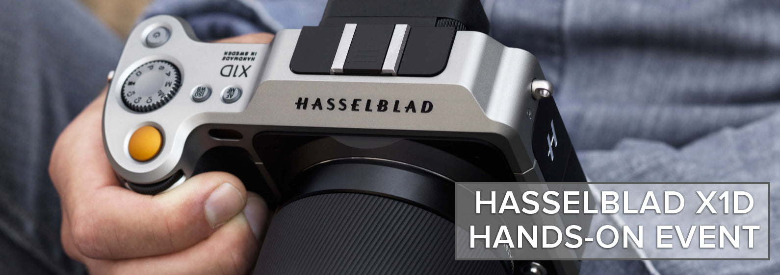 HASSELBLAD 1XD BLOG