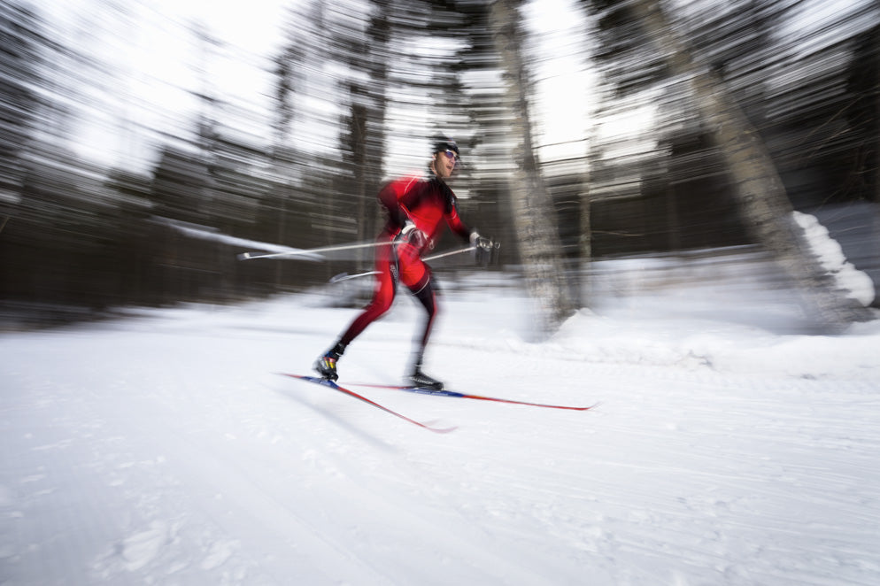 Michael-Clark_X-Country-Skier