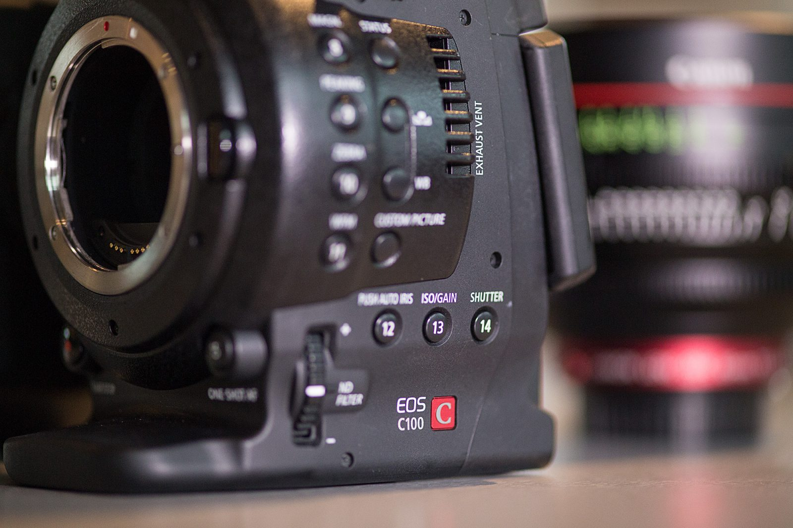 Canon C100 Dual Pixel Upgrade: What to Know – Pictureline