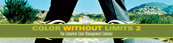 Color Without Limits 2 Seminar