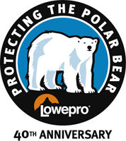 Lowepro  and Polar Bear International