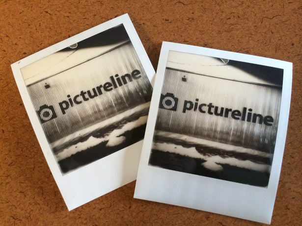 Instant Prints - The Impossible Project