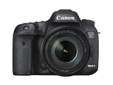Canon EOS 7D Mark II EF-S 18-135mm f/3.5-5.6 IS USM Digital SLR Camera Wi-Fi Adapter Kit, camera dslr cameras, Canon - Pictureline  - 4