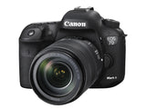 Canon EOS 7D Mark II EF-S 18-135mm f/3.5-5.6 IS USM Digital SLR Camera Wi-Fi Adapter Kit, camera dslr cameras, Canon - Pictureline  - 1