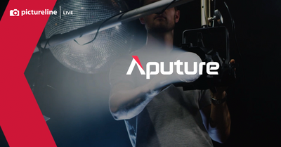 Aputure Demo Day with Mark Mather (In-Store and Online, Thursday June 25, 2020)