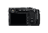 Fujifilm X-Pro2 Digital Camera Body (Black), camera mirrorless cameras, Fujifilm - Pictureline  - 2