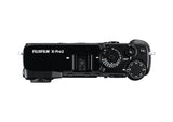 Fujifilm X-Pro2 Digital Camera Body (Black), camera mirrorless cameras, Fujifilm - Pictureline  - 3