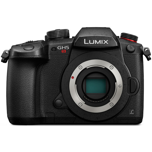 Panasonic Lumix DC-GH5S Digital Camera Body