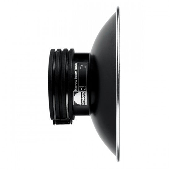 Profoto Narrow Angle Travel Reflector, lighting studio flash, Profoto - Pictureline