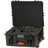 HPRC 2700 WPHA2 Wheeled Hard Case + Foam for all DJI Phantom 2, discontinued, HPRC - Pictureline  - 2