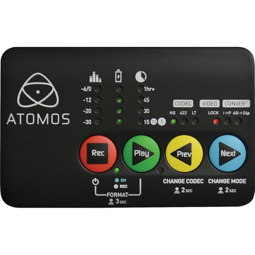 Atomos Ninja Star, video monitors, Atomos - Pictureline  - 1
