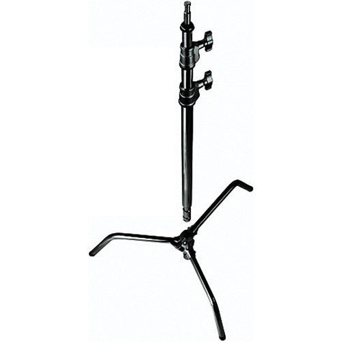 "Avenger Turtle Base C-Stand 40"" (Black), supports c-stands, Avenger - Pictureline"