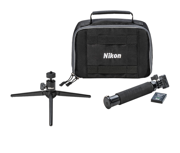 Nikon KeyMission Accessory Pack, camera accessories, Nikon - Pictureline