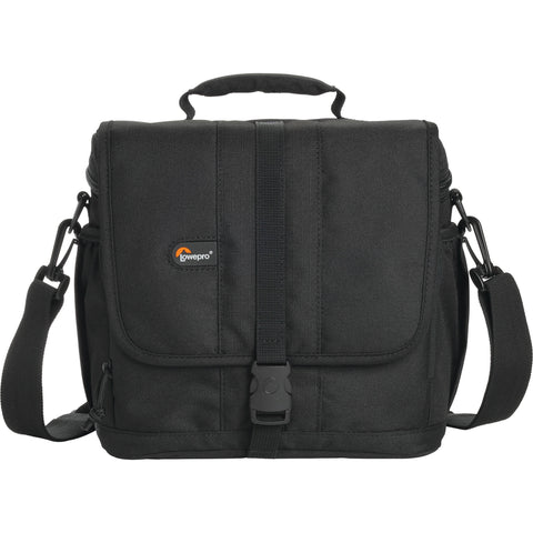 Lowepro Adventura 170 (Black), bags shoulder bags, Lowepro - Pictureline  - 1