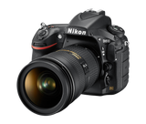 Nikon D810 Digital SLR with 24-120mm f/4 VR Lens, camera dslr cameras, Nikon - Pictureline  - 5