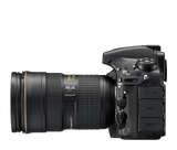 Nikon D810 Digital SLR with 24-120mm f/4 VR Lens, camera dslr cameras, Nikon - Pictureline  - 6