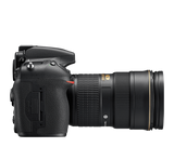 Nikon D810 Digital SLR with 24-120mm f/4 VR Lens, camera dslr cameras, Nikon - Pictureline  - 7