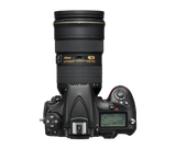 Nikon D810 Digital SLR with 24-120mm f/4 VR Lens, camera dslr cameras, Nikon - Pictureline  - 3