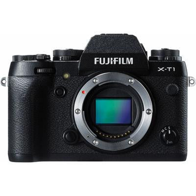 FujiFilm X-T1IR Body, camera mirrorless cameras, Fujifilm - Pictureline  - 1