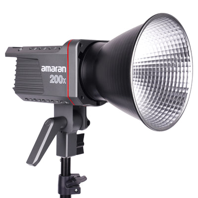 Amaran 200x Bi-Color LED Light