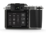 Hasselblad X1D-50c Body (no lens) - 50MP Mirrorless camera body, camera medium format cameras, Hasselblad - Pictureline  - 2
