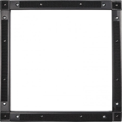 Westcott Scrim Jim Cine 1'x1' Frame, lighting grip equipment, Westcott - Pictureline  - 1